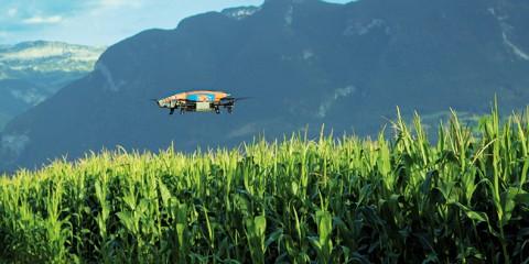 Drone vol a