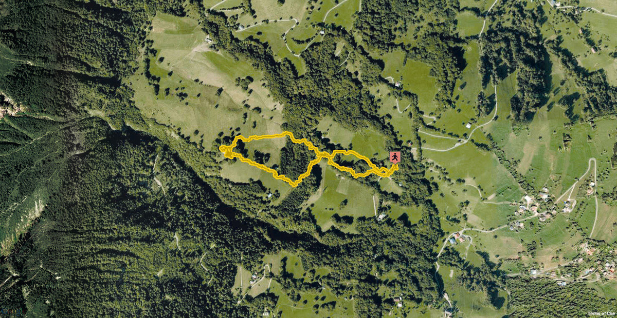 Le GPS à la chasse: des services insoupçonnés