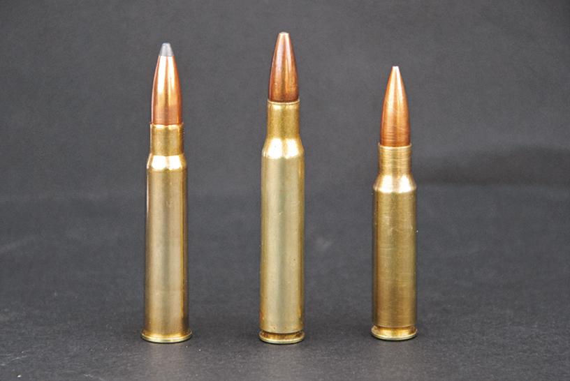 Munitions, trois histoires de familles