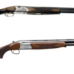 Beretta Silver Pigeon contre Browning B525