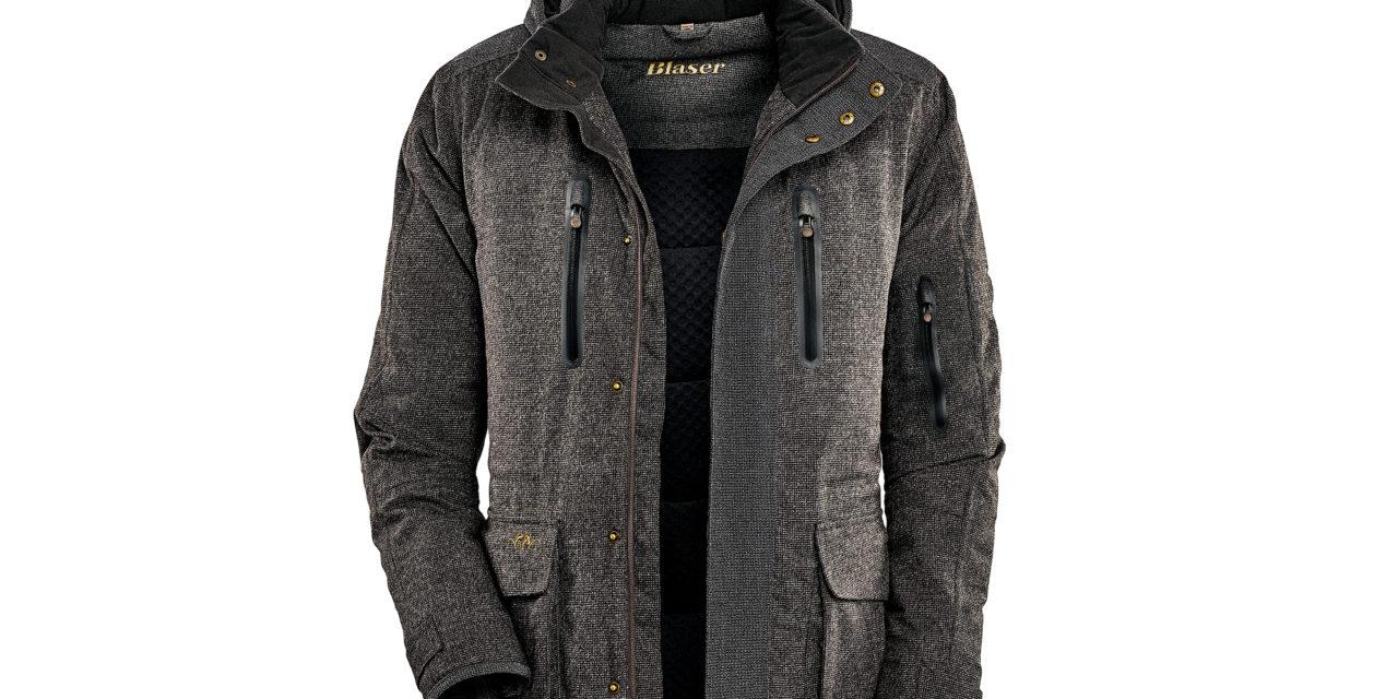 Les vêtements pour le grand froid